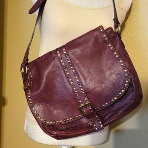 Cavalcanti purse